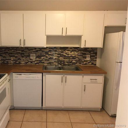 Rent this 2 bed apartment on Blatt Boulevard in Weston, FL 33326