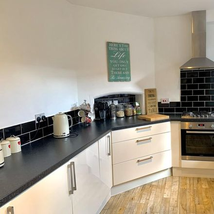 Rent this 2 bed house on Saint Nicholas in Victoria Road, Exeter EX3 0EU