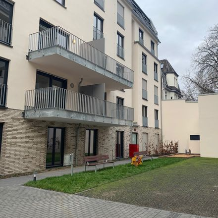 Rent this 3 bed apartment on Zülpicher Straße 226 in 50937 Cologne, Germany