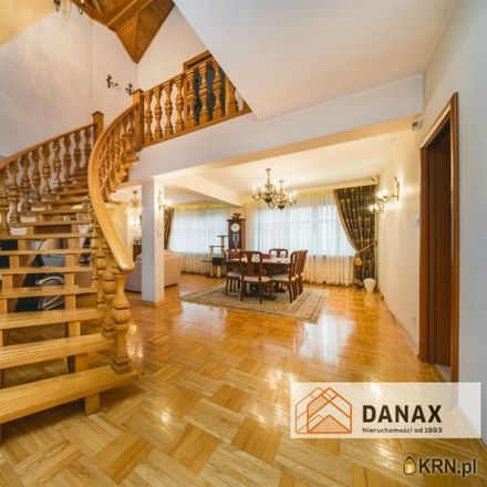 Rent this 0 bed house on Chlebiczna 15 in 30-399 Krakow, Poland