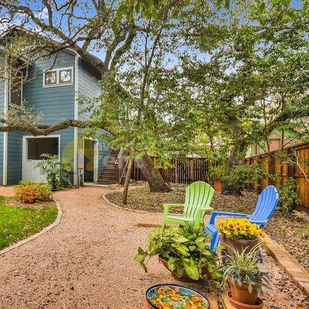 Rent this 1 bed apartment on 1701 Virginia Avenue in Austin, TX 78704
