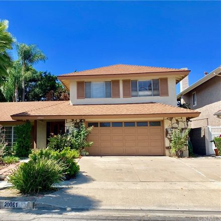 Rent this 3 bed house on Midland Lane in Huntington Beach, CA 92646