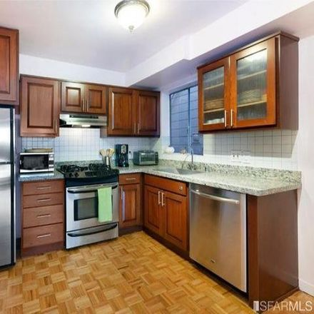 Rent this 2 bed condo on 272;274 Hartford Street in San Francisco, CA 94143