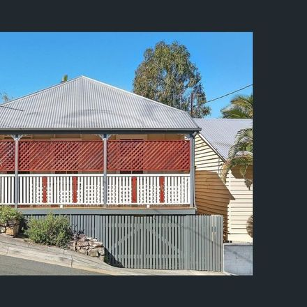 Rent this 1 bed house on Normanby in Petrie Terrace, QLD