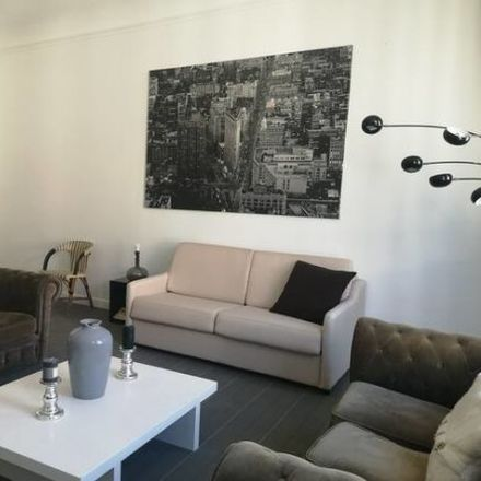 Rent this 2 bed apartment on 37 Rue des Abbesses in 75018 Paris, France