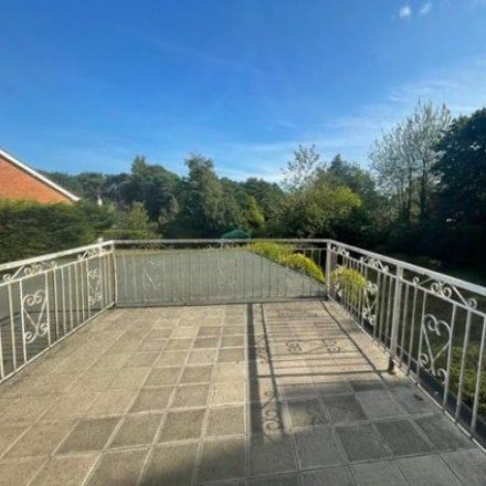 Rent this 0 bed apartment on Wychwood Close in Bournemouth, BH2 6LJ