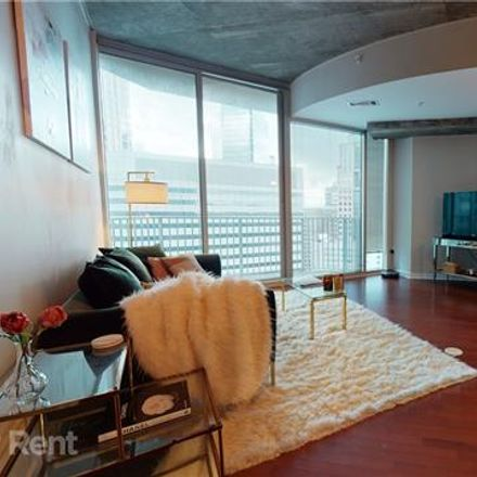 Rent this 1 bed condo on Basil Thai Cuisine in 210 North Church Street, Charlotte