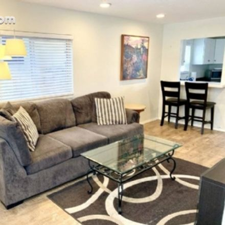 Rent this 2 bed apartment on 860 Thomas Avenue in San Diego, CA 92109