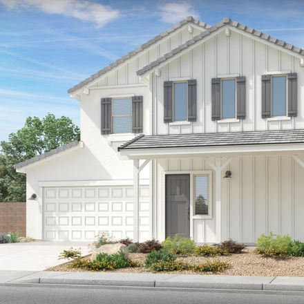 Rent this 4 bed house on North 74th Lane in Peoria, AZ 85381