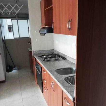 Rent this 3 bed apartment on Calle 5 in Comuna 14 - El Poblado, Medellín