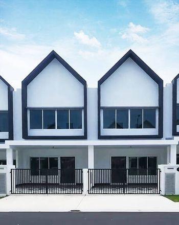 Rent this 4 bed apartment on Jalan Eco Forest 1/1D in Hulu Langat, 71750 Kajang Municipal Council