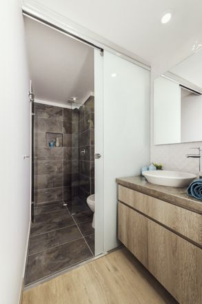 Rent this 2 bed room on Cl. 18 in Bogotá, Colombia