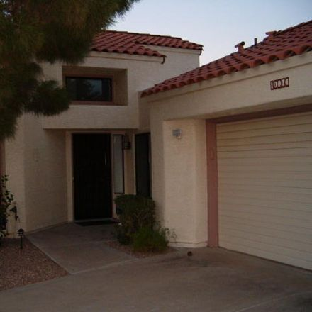 Rent this 2 bed house on 10074 East San Salvador Drive in Scottsdale, AZ 85258
