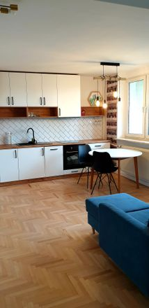Rent this 2 bed apartment on Podzamcze 2 in 20-126 Lublin, Polska