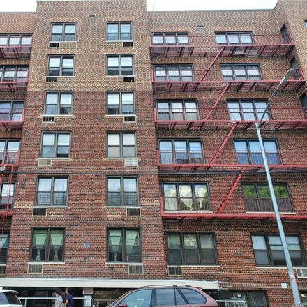 Rent this 1 bed condo on 70 173rd St in Jamaica, NY