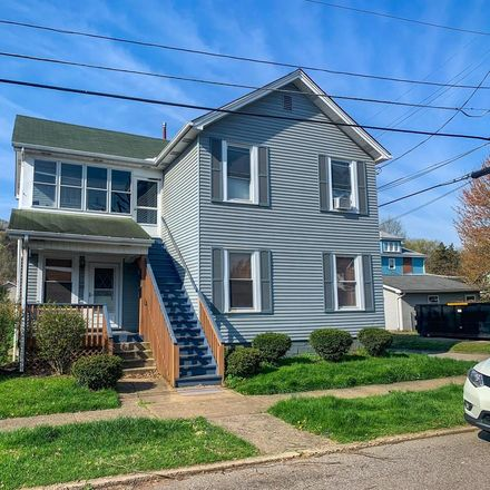 Rent this null bed duplex on Mills Ave in Wheeling, WV