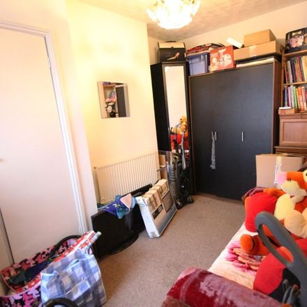 Rent this 2 bed house on Ford Street in Kettering NN16 0SG, United Kingdom
