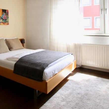 Rent this 1 bed apartment on Leostraße 70 in 50823 Cologne, Germany