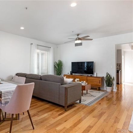 Rent this 2 bed townhouse on yummy.com in 6020 Seabluff Drive, Los Angeles