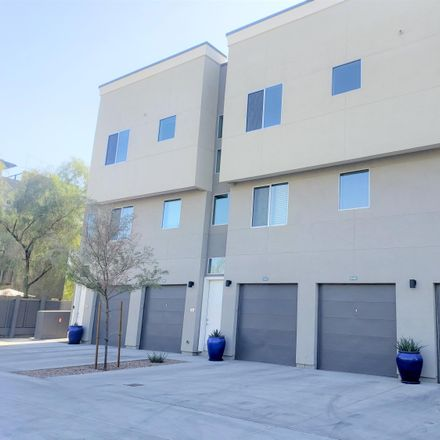 Rent this 2 bed apartment on 200 East Thomas Road in Phoenix, AZ 85012