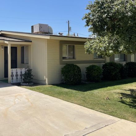Rent this 2 bed townhouse on W Audrey Dr in Sun City, AZ