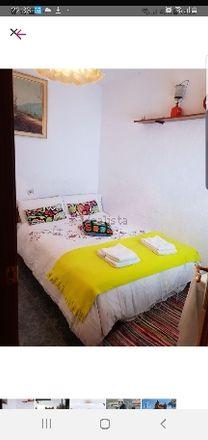 Rent this 1 bed room on Fernando in Carrer de la Volta del Remei, 31