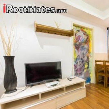 Rent this 1 bed apartment on Jiaozhou Road (Kiaochow Road) in Caojiadu, Putuo District