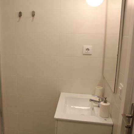 Rent this 4 bed apartment on C. de Cdad. Real in 20, 28045 Madrid