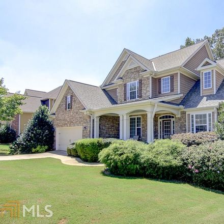 Rent this 4 bed loft on 100 Greenview Drive in Newnan, GA 30265