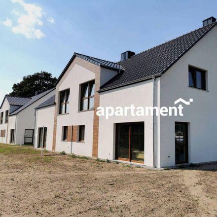 Rent this 0 bed house on Bordowa 14 in 65-129 Zielona Góra, Poland