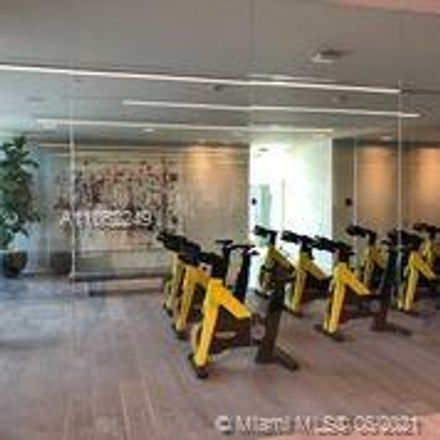Rent this 4 bed condo on 480 Northeast 31st Street in Miami, FL 33137