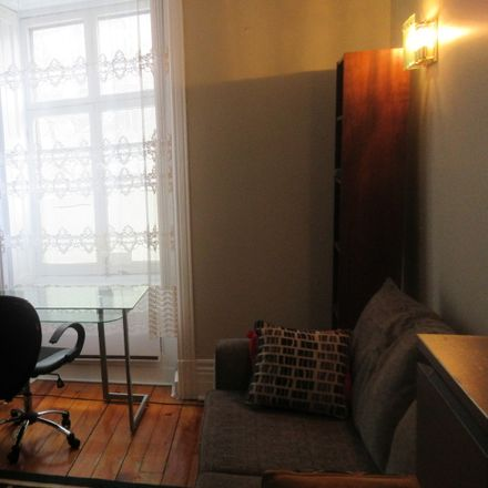 Rent this 2 bed room on 3462 Rue Sainte-Famille in Montreal, QC H2X 1X7