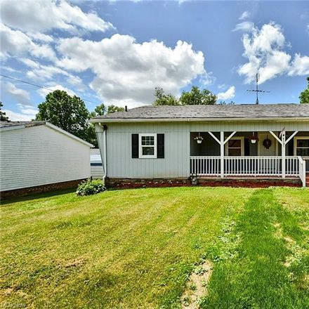 Rent this 3 bed house on Eldridge Ave SW in Massillon, OH