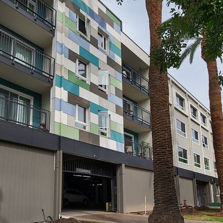 Rent this 1 bed apartment on 1368 School Street in Glendale, CA 91202