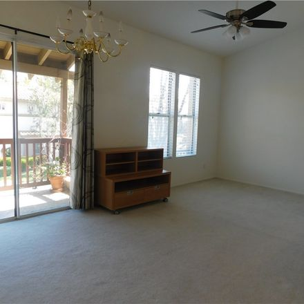 Rent this 1 bed condo on 265 California Court in Mission Viejo, CA 92692