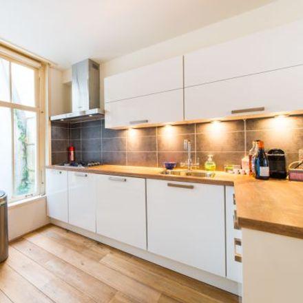 Rent this 2 bed apartment on Tweede Laurierdwarsstraat 53-H in 1016 RA Amsterdam, The Netherlands
