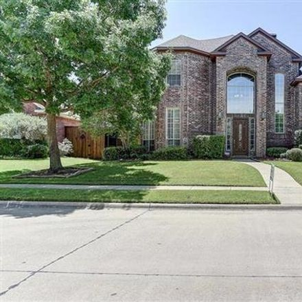 Rent this 4 bed house on 510 Beverly Drive in Coppell, TX 75019