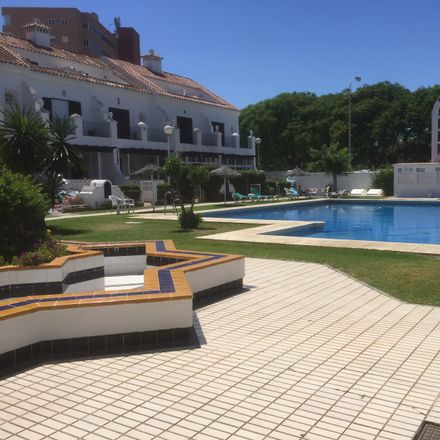 Rent this 4 bed house on Calle Alberto Morgenstein in 29460 Fuengirola, Spain