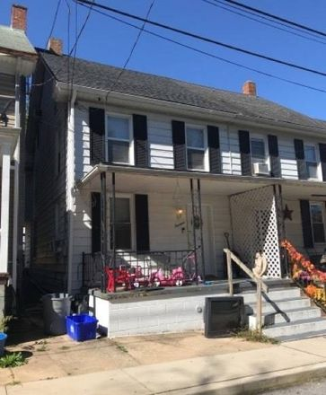 Rent this 3 bed apartment on 14 Church Street in Windsor, PA 17366