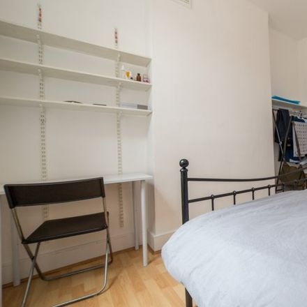 Rent this 1 bed apartment on Cannington in Rhyl Street, London NW5 3HA