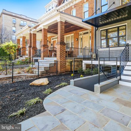 Rent this 3 bed condo on 4204 14th Street Northwest in Washington, DC 20010