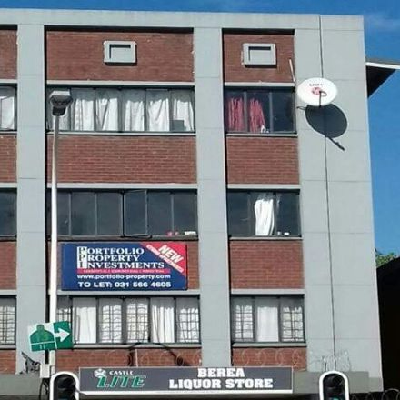 Rent this 0 bed apartment on Bulwer Street in Manor, Pietermaritzburg