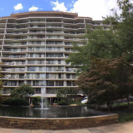 Rent this 1 bed apartment on 3333 University Boulevard West in North Kensington, MD 20895