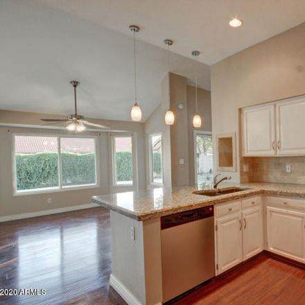 Rent this 4 bed house on 11115 East Mercer Lane in Scottsdale, AZ 85259