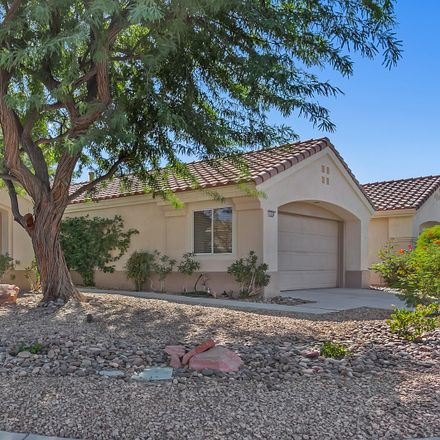 Rent this 2 bed house on 37358 Westridge Avenue in Palm Desert, CA 92211
