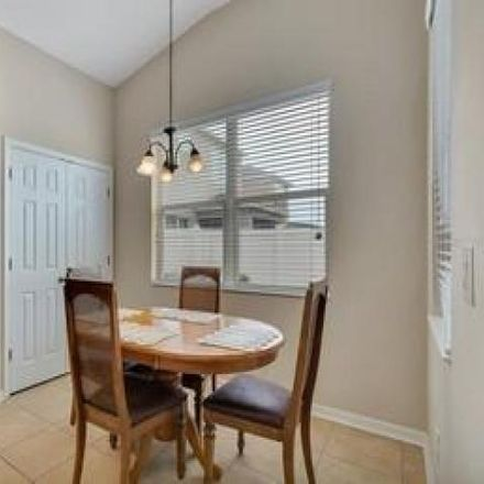 Rent this 3 bed house on 7162 Nightshade Drive in Hillsborough County, FL 33619