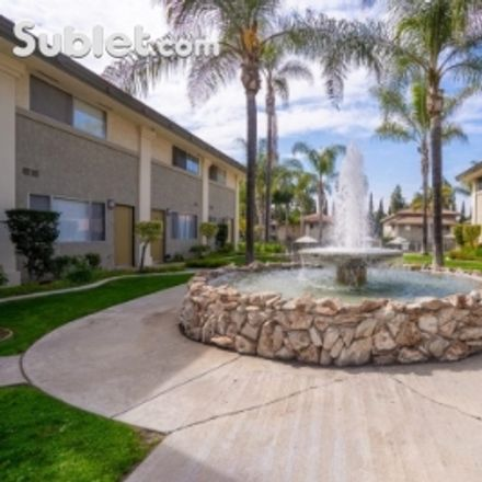 Rent this 2 bed apartment on 893 Glencliff Street in La Habra, CA 90631