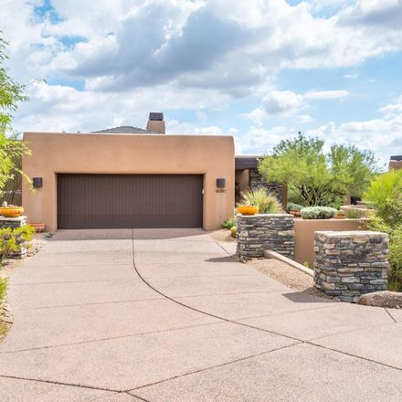 Rent this 3 bed house on East Loving Tree Lane in Scottsdale, AZ