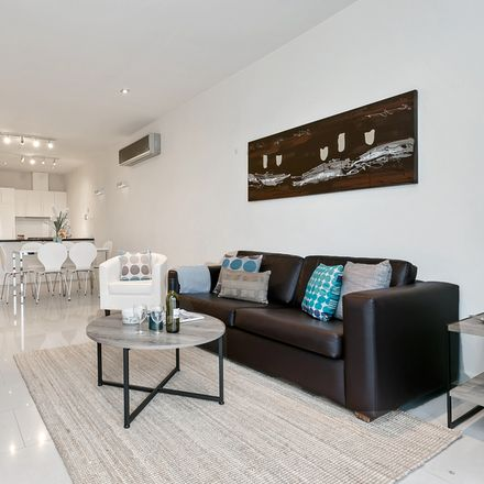 Rent this 2 bed apartment on 204/42-48 Garden Terrace
