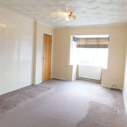 Rent this 3 bed house on Heol Morien in Nelson CF46 6JA, United Kingdom
